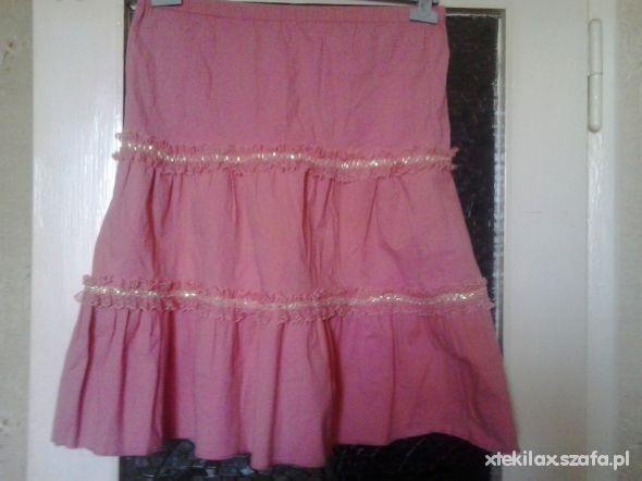 Spódnice Midi r40