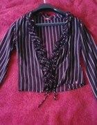 Elegancka bluzka 38...