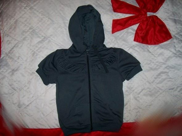 Bluza sportowa XS S