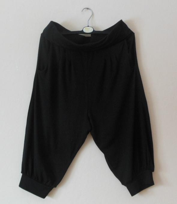 Colours of the world spodnie czarne 38 40...