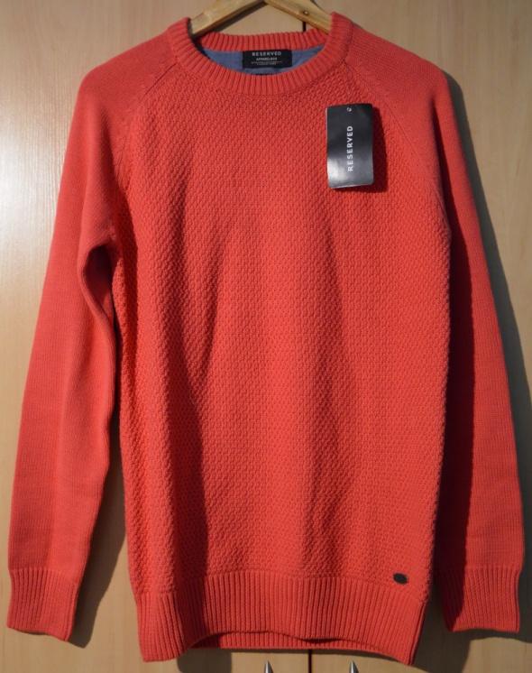 sweter reserved nowy z metką