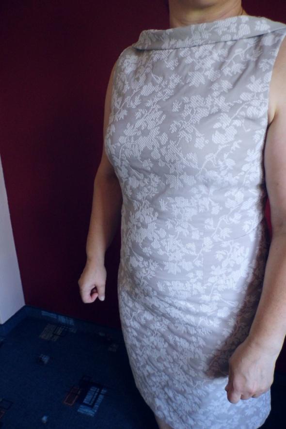 Stylowa sukienka Monnari...
