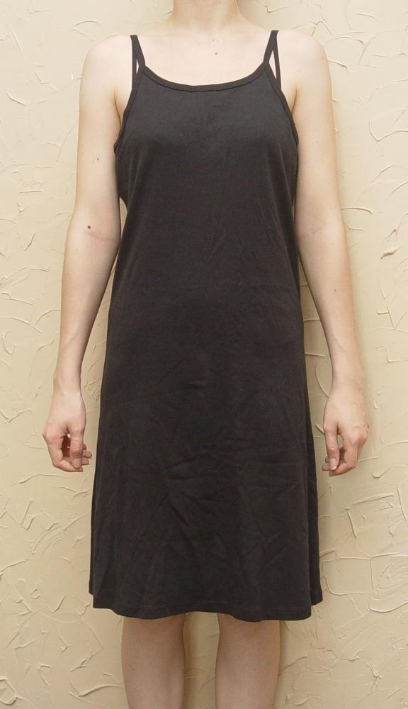 Nowa czarna sukienka Rozmiar L