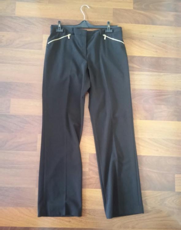 Calvin Klein spodnie czarne...