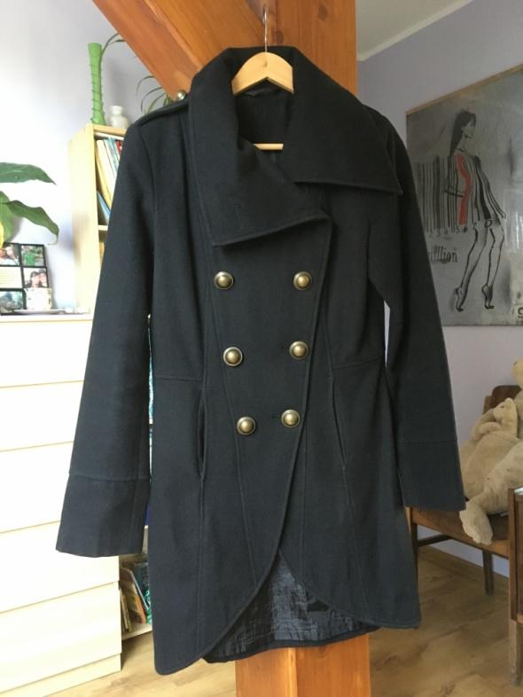 płaszcz militarny FF zimowy 38...