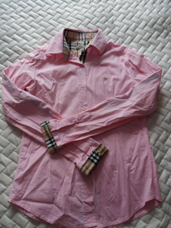 Koszula Burberry...