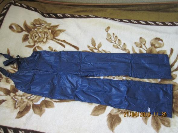 Spodnie ocieplane VANGO