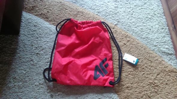 Plecak torba 4F