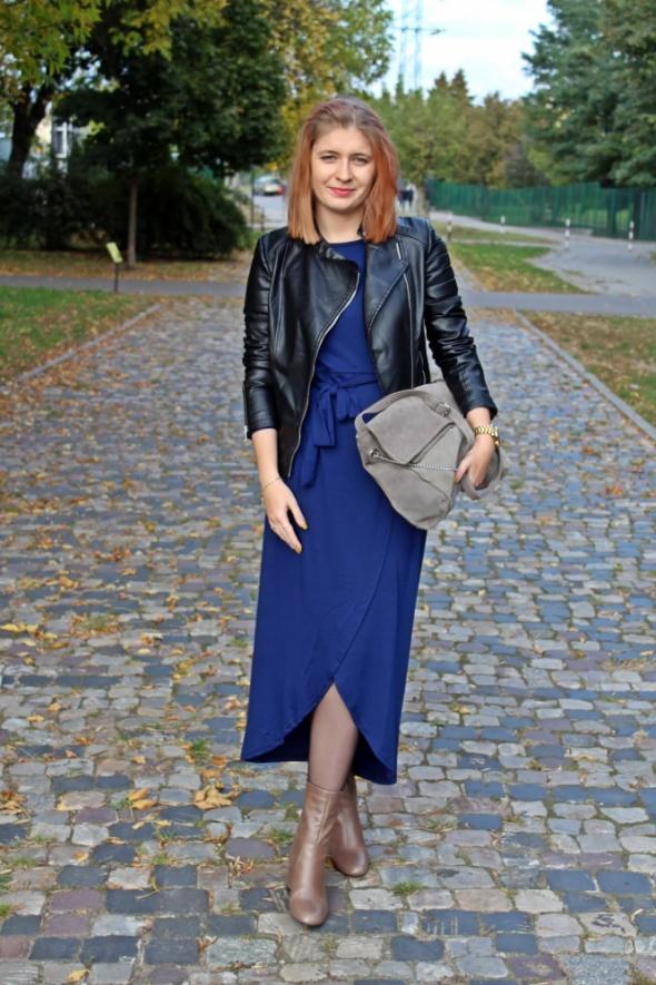Blogerek Maxi jesienią