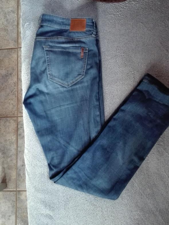 Big Star fit skinny dżinsy W30L30...