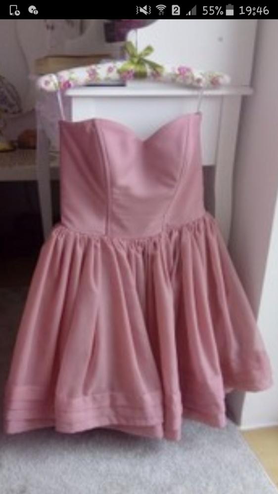 Sukienka Lou Xs