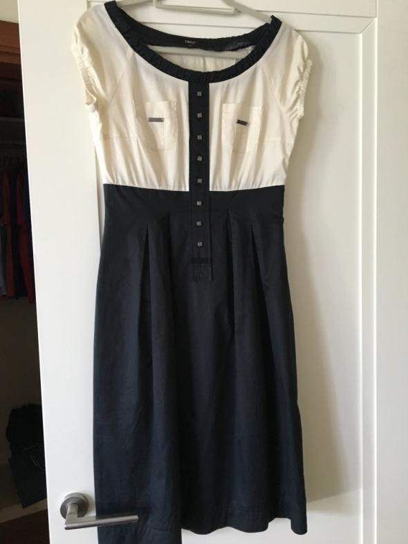 377839908e Sukienka Simple rozmiar 36 stan idealny w Suknie i sukienki - Szafa.pl