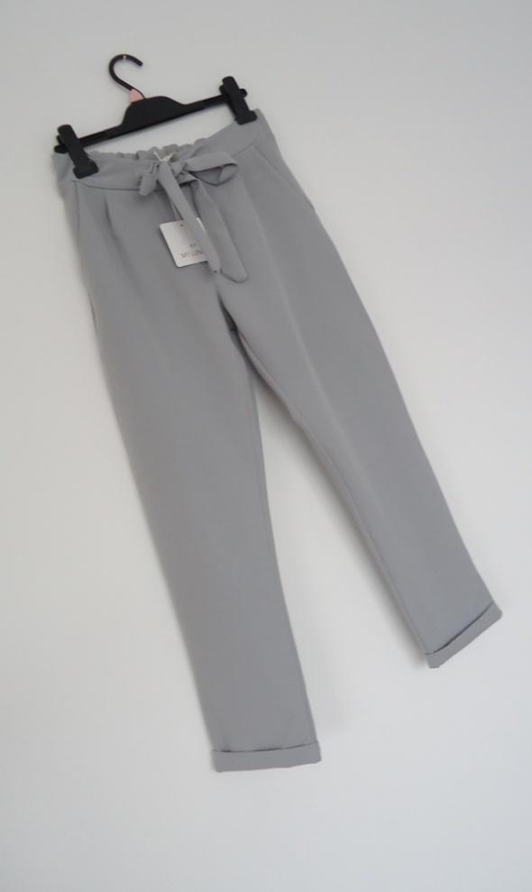 hit spodnie wiązane w pasie 36 38 40