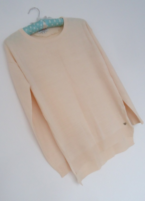 sweterek Cropp 36