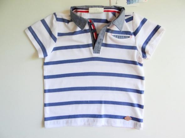T shirt na krótki rękaw Cocodrillo