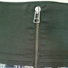 krótka spódniczka Zara
