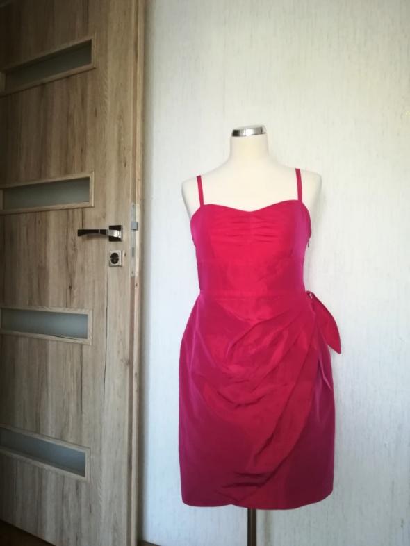 d6e679c7c9 Sukienka firmy SIMPLE roz 36 regulacja w Suknie i sukienki - Szafa.pl