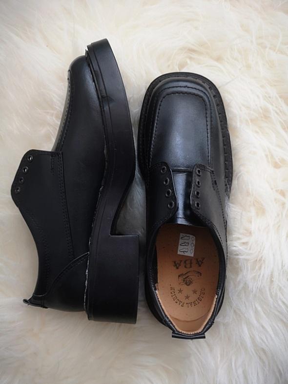 Buty męskie półbuty eleganckie różne rozmiary