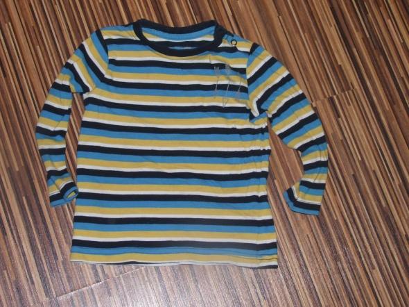 bluzeczka Lupilu rozmiar 86 92