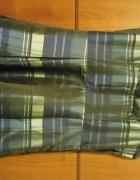 Kraciasta sukienka Reserved rozm 36