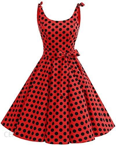 Sukienka pin up