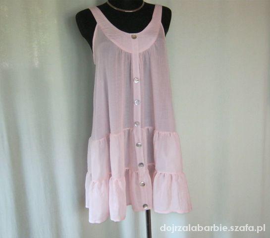 sukienka tunika 48 50 Lindex...