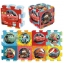 Puzzle piankowe Cars 8szt puzzlopianka mata piankowa nowe nieużywane