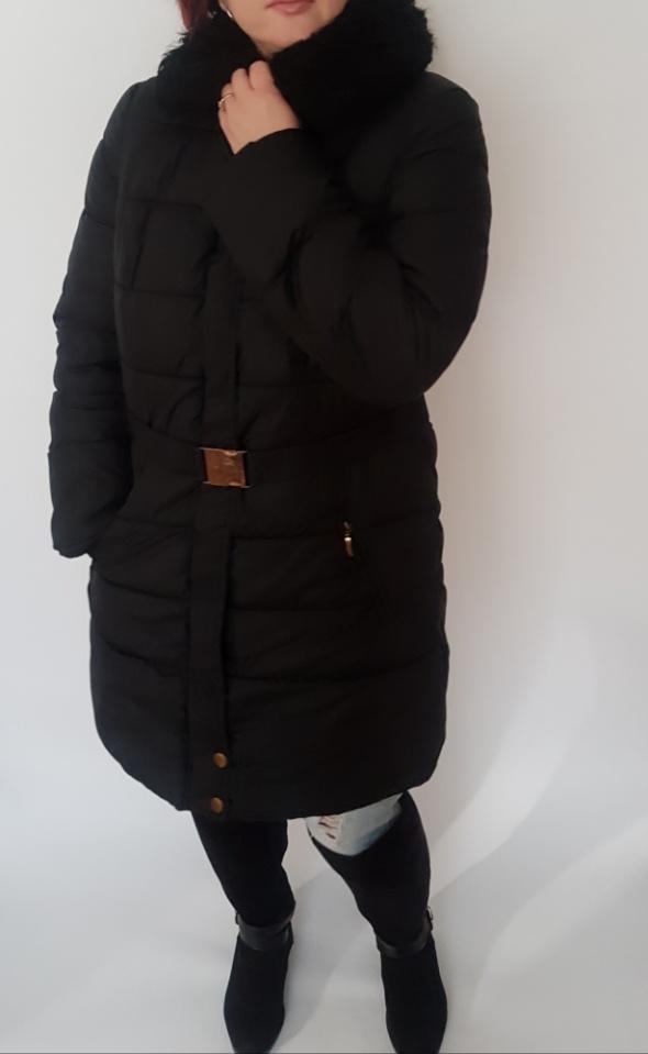 Zimowa kurtka xxxl