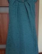 Sukienka zielona 36