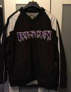 BUFFALO BISON BASKETBALL Bluza z USA...