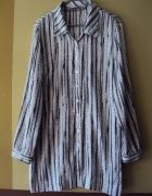 elegancka koszula tunika...