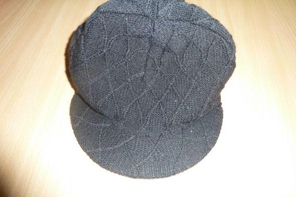 czapka z daszkiem 146 152