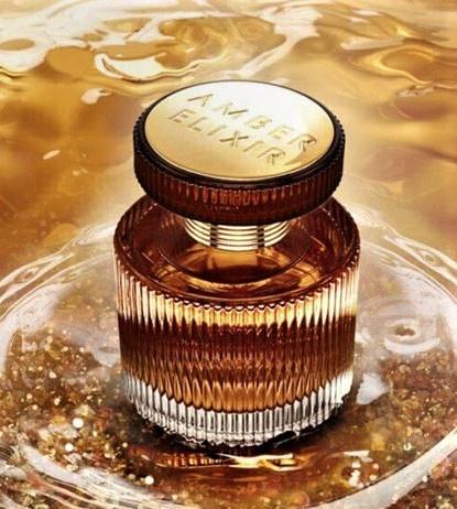 Woda perfumowana Amber Elixir 50ml NOWA