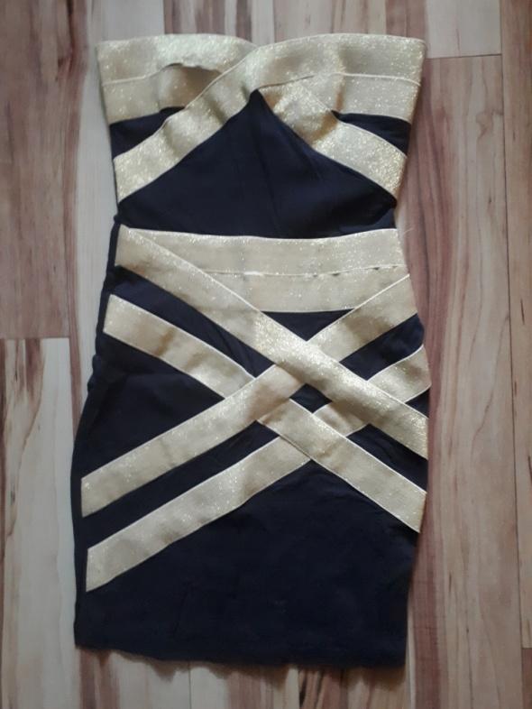 Sukienka mini 36