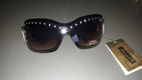 Okulary przeciwsłoneczne Messori