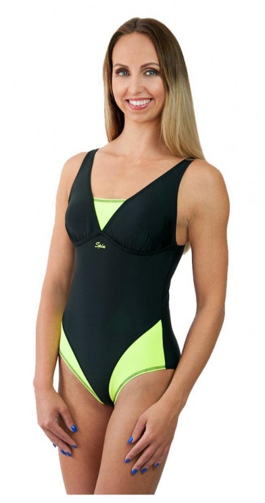Nowy strój kąpielowy sportowy Spin