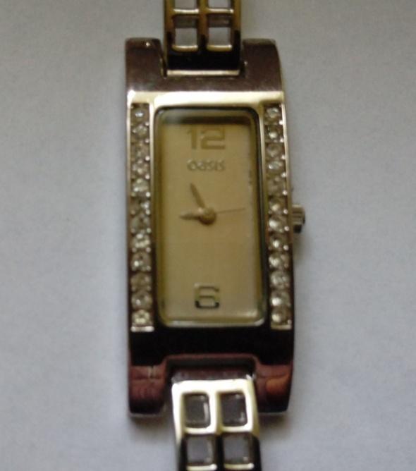 Oasis zegarek damski