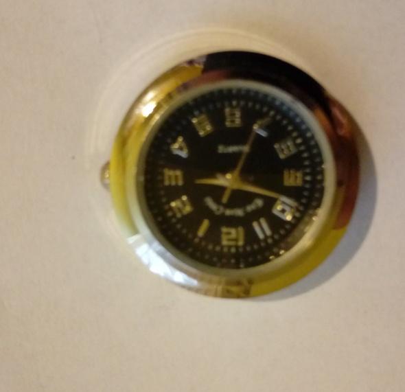Eve Mon Crois zegarek damski