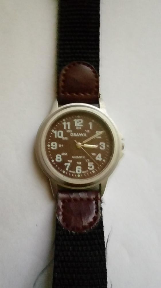 OSAWA zegarek damski