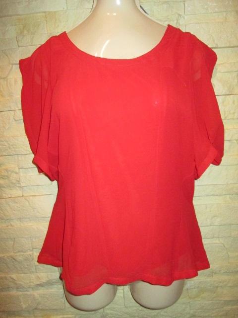 Vero Moda Indyjska bluzka z zipem rozmiar XL...