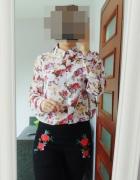 New Look nowa koszula w kwiaty...