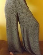 spódnico spodnie brązowe r 38 40...