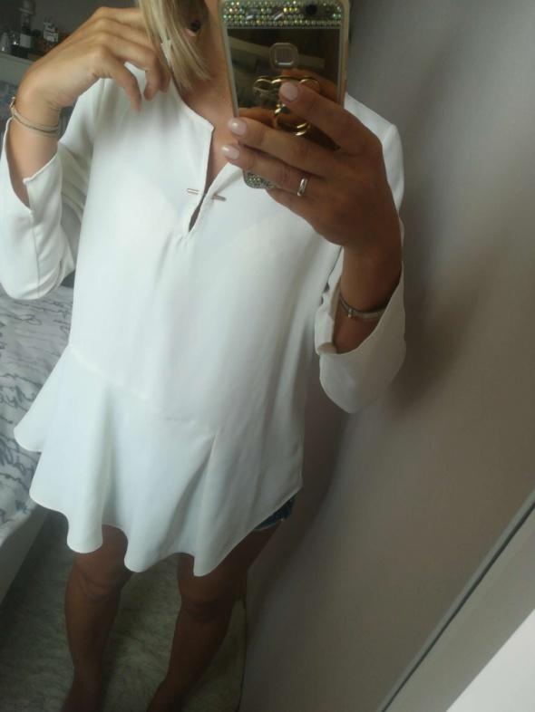 Bluzka Zara rozm M