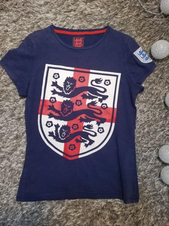 T shirt England...