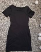 Sukienka czarna mini...