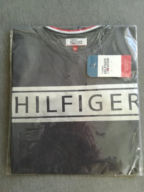 Bluzka Tommy Hilfiger...
