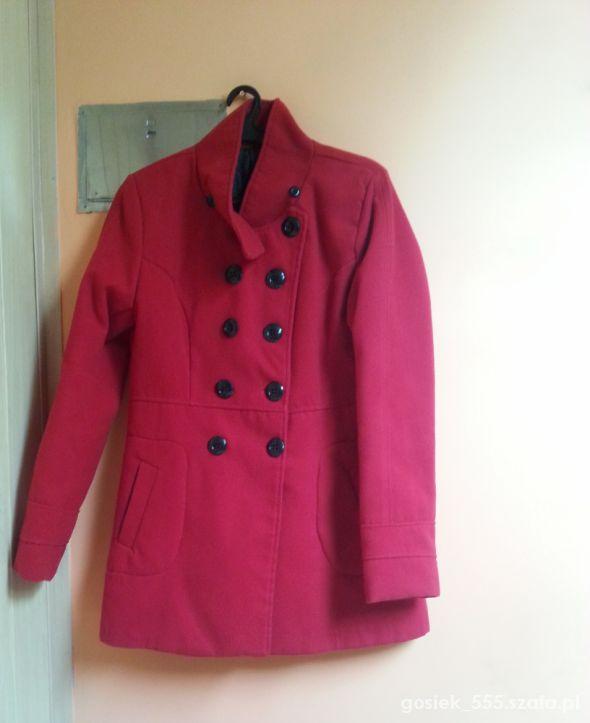 Płaszcz na jesień i zimę XL