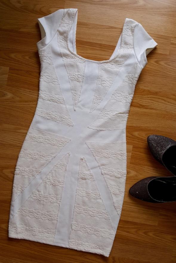 Bershka nowa piękna sukienka
