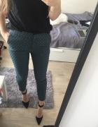 spodnie eleganckie kant...