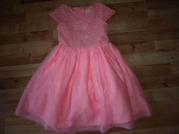 Sukienka nowa 128...